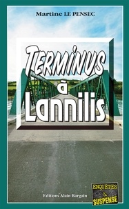 Martine Le Pensec - Terminus a Lannilis.