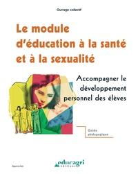 Histoiresdenlire.be Le module d'éducation à la santé et à la sexualité - Accompagner le developpement personel des éleves, Guide pédagogique Image
