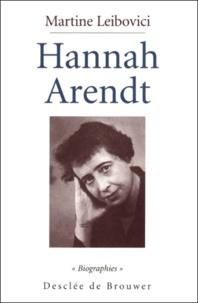 Deedr.fr Hannah Arendt. - La passion de comprendre Image