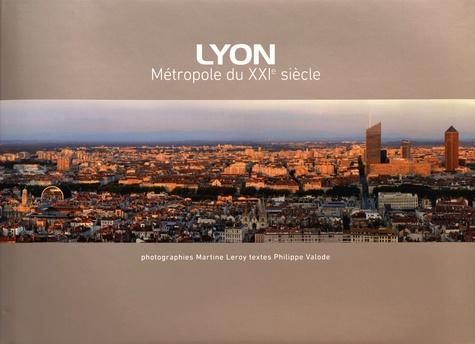 Lyon, métropole du XXIe siècle  Edition 2016