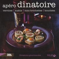Martine Lizambard - Apéro dînatoire.
