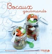 Martine Lizambard - Bocaux gourmands.