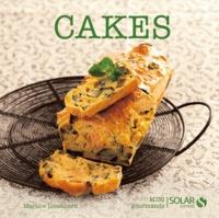 Martine Lizambard - Cakes.