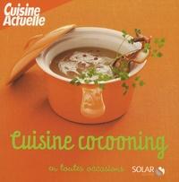 Martine Lizambard - Cuisine cocooning.