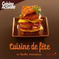 Galabria.be Cuisine de fête Image