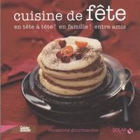 Martine Lizambard - Cuisine de fête.
