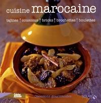 Martine Lizambard - Cuisine marocaine.