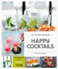 Martine Lizambard - Happy cocktails.
