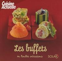 Martine Lizambard - Les buffets.