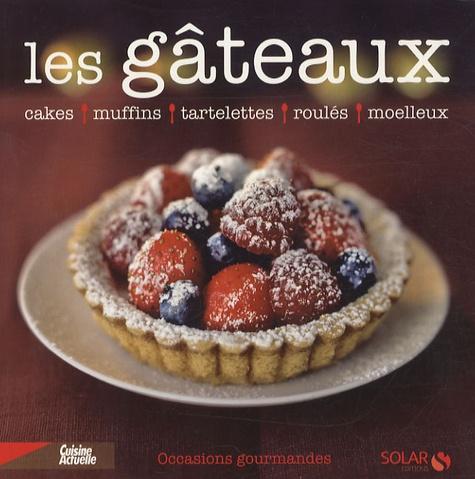 Martine Lizambard - Les gâteaux.