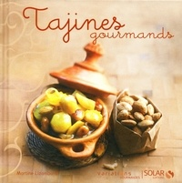Martine Lizambard - Tajines gourmands.