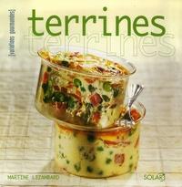 Martine Lizambard - Terrines.