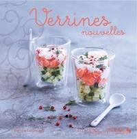 Martine Lizambard - Verrines nouvelles.