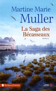 Publication de l'eBookStore: La saga des Bécasseaux