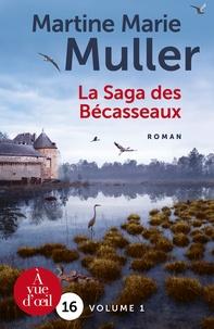 Histoiresdenlire.be La saga des Bécasseaux - Pack en 2 volumes Image
