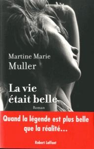 Accentsonline.fr La vie était belle Image