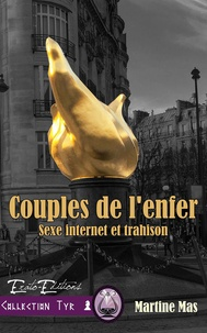 Martine Mas - Couples de l'enfer.