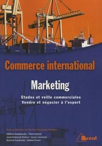 Birrascarampola.it Marketing international - Etudes et veille commerciales, vendre et négocier à l'export Image