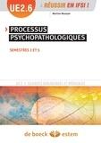 Martine Mazoyer - Processus psychopathologiques - UE 2.6 S.2 et S.5.