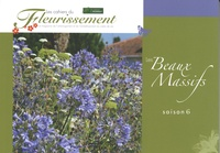 Martine Meunier - Les Beaux Massifs - Saison 6.