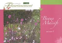 Martine Meunier - Les Beaux Massifs - Saison 7.