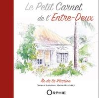 Martine Monchablon - Le petit carnet de l'entre-deux.