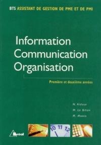 Deedr.fr Information, communication, organisation Image