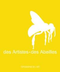 Martine Mougin - Des artistes & des abeilles.