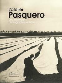Martine N'Mili et Anne Lacoste - L'Atelier Pasquero - Une aventure photographique lilloise.
