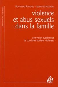 Violence et abus sexuels dans la famille - Une vision systématique de conduites sociales violentes.pdf