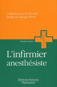 Alixetmika.fr L'infirmier anesthésiste Image