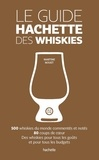 Martine Nouet - Le guide Hachette des whiskies.
