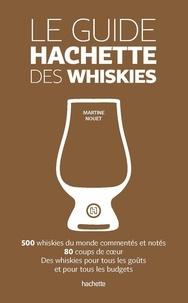 Deedr.fr Le guide Hachette des whiskies Image