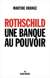 Rothschild - Une banque au pouvoir.pdf