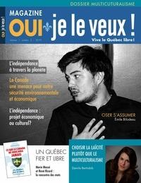 Martine Ouellet - OUI  je le veux ! Dossier MULTICULTURALISME - Multiculturalisme.