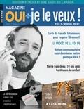 Martine Ouellet - Oui je le veux  : Pétrole et gaz sales du Canada - OUI JE LE VEUX  V.1 No. 3.