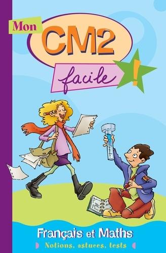 Mon Cm2 Facile Francais Et Maths