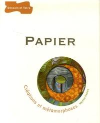 Deedr.fr Papier - Créations et métamorphoses Image