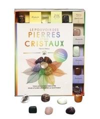 Coffret Le Pouvoir des Pierres et des Cristaux - Le pouvoir des pierres et des cristaux avec 7 pierres.pdf