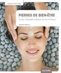 Martine Pelloux - Pierres de bien-être - Guide d'équilibre intérieur par les minéraux.