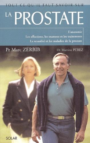 Martine Perez et Marc Zerbib - .