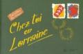 Martine Pergent - Chez toi en Lorraine.