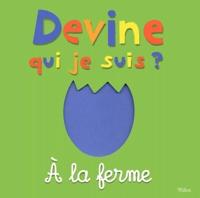Martine Perrin - A la ferme.