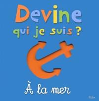 Martine Perrin - A la mer.