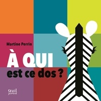 Martine Perrin - A qui est ce dos ?.