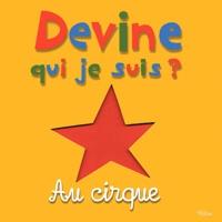 Martine Perrin - Au cirque.