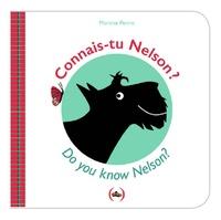 Martine Perrin - Connais-tu Nelson ?.