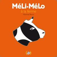 Martine Perrin - Méli-Mélo à la ferme.