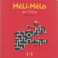 Martine Perrin - Méli-mélo en Chine.