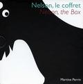 Martine Perrin - Nelson, le coffret - Coffret en 4 volumes : Cent Nelson ; Nelson & Cie ; Nelson, les contraires ; Nelson, les jeux.